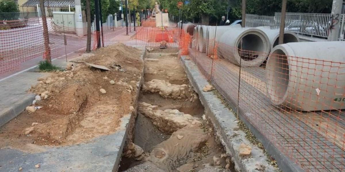 οδός Έκτορος, Ίλιον