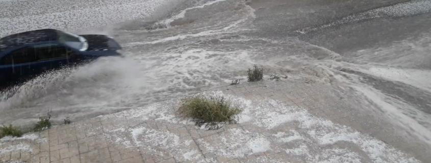 Είναι τελικά παρελθόν οι πλημμύρες κ. Ζενέτο;
